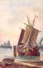 shi020875 - Ship Postcard Post Card
