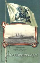 shi035030 - Kaiserin Maria Theresia Norddeutscher Lloyd Ship Ships Postcard Postcards