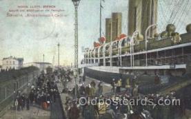 shi035046 - Kronprinzessin Cecilie Norddeutscher Lloyd Ship Ships Postcard Postcards