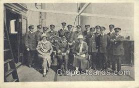 shi035528 - D Sierra Monrena Norddeutscher Lloyd, Breman, Ship Postcard Postcards