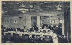 shi035531 - D Munchen Norddeutscher Lloyd, Breman, Ship Postcard Postcards