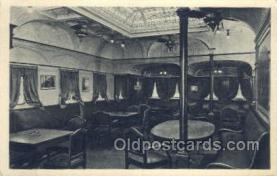 shi035536 - D Karlsruhe Norddeutscher Lloyd, Breman, Ship Postcard Postcards