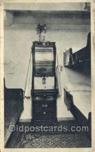 shi035541 - D Munchen Norddeutscher Lloyd, Breman, Ship Postcard Postcards