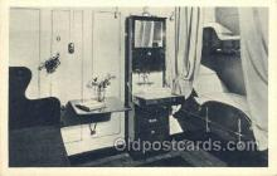 shi035568 - D Karlsruhe Norddeutscher Lloyd, Breman, Ship Postcard Postcards