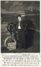 shi035593 - Norddeutscher Lloyd, Breman, Ship Postcard Postcards