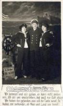 shi035595 - Norddeutscher Lloyd, Breman, Ship Postcard Postcards