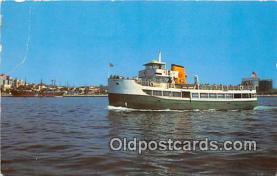 Excursion Boat Marietta