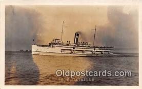 SS Catalina