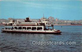San Diego & Coronado Ferry