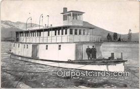 shi045148 - City of Dixon  Ship Postcard Post Card