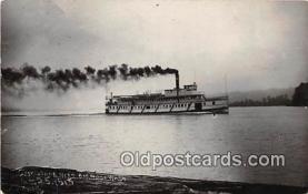 shi045168 - Ship Postcard Post Card