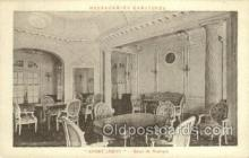 shi050164 - Andre Lebon Ship Postcard Postcards
