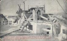 shi051004 - Umbria Ship Wrecks, Ships Postcard Postcards
