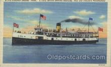 shi052004 - Pelee,Ohio,USA Ferry Boat Boats, Ship Ships Postcard Postcards