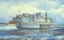 shi052258 - Gordon C Green Ferry Ferry Ship Postcard Post Card