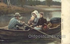 shi053058 - Plesant Task Ship Postcard Postcards