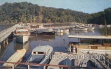 shi053060 - Norrie Yacht Basin Ship Postcard Postcards