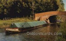 shi053068 - Grand Union Canal North Of Bletchley Ship Postcard Postcards