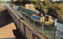 shi053071 - Grand Union Canal North Of Bletchley Ship Postcard Postcards