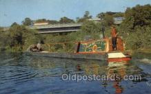shi053077 - Grand Union Canal North Of Bletchley Ship Postcard Postcards