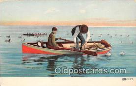 shi053106 - Ship Postcard Post Card