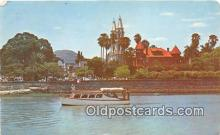 shi053134 - Chapala Chapala, Jal Mexico Ship Postcard Post Card