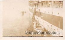 shi053146 - Ship Postcard Post Card