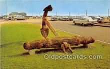shi053159 - Old Stock Anchor Cape Cod, Massachusetts Ship Postcard Post Card