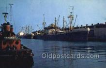 shi055018 - Duquesne Marie Terminal Freighters, Ship Postcard Postcards