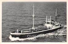 shi055121 - MS Aeneas Klasse/Class  Ship Postcard Post Card