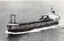 shi055133 - PHS Van Ommeren NV Rotterdam Ship Postcard Post Card