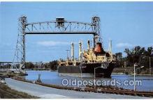 shi055145 - St Catharines Ontario, Canada Ship Postcard Post Card