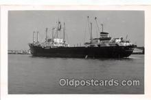shi055172 - MV Titania Finska Angfartygs Ship Postcard Post Card