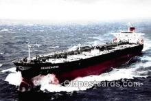 shi055180 - Valles SS Co Ltd Namura Ship Postcard Post Card