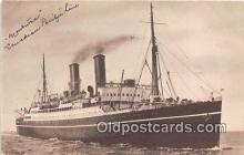 shi056094 - SS Montrose Canadian Pacific Ship Postcard Post Card