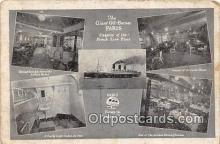 shi056135 - Giant Oil Burner SS Paris Ship Postcard Post Card