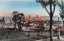 shi056180 - RMS Homeric White Star Line, Lisboa Ship Postcard Post Card