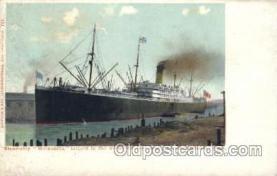 shi058063 - Minnesota Steamer, Steamers, Ship, Ships Postcard Postcards