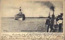 shi058064 - Tashmoo Sarnia Ontario Steamer, Steamers, Ship, Ships Postcard Postcards