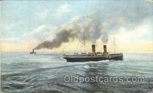 shi058066 - S.S. Prince of Wales Steamer, Steamers, Ship, Ships Postcard Postcards