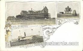 shi058074 - Str-Myles Standish Steamer, Steamers, Ship, Ships Postcard Postcards