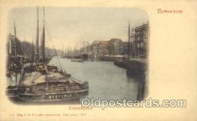 shi058129 - Leuvehaven Steamer, Steamers, Ship, Ships Postcard Postcards