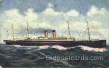 shi058137 - S.S. Bathic Steamer, Steamers, Ship, Ships Postcard Postcards
