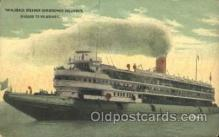 shi058162 - Christopher Columbus Steamer, Steamers, Ship, Ships Postcard Postcards