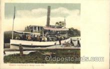 shi058166 - Hawthorne in Songo Lock Steamer, Steamers, Ship, Ships Postcard Postcards