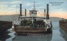 shi058194 - Solano at Port Costa, California Steamer, Steamers, Ship, Ships Postcard Postcards