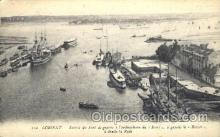 shi058212 - Lorient Steamer, Steamers, Ship, Ships Postcard Postcards