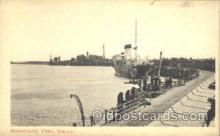 shi058227 - Admiralty Pier, Dover Steamer, Steamers, Ship, Ships Postcard Postcards