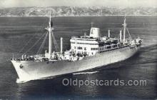 shi058253 - Cambodge Ship Postcard Postcards