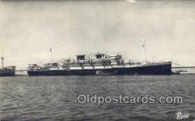 shi058264 - Marechal Joffre Ship Postcard Postcards